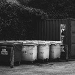 Afval bij slopen en renoveren